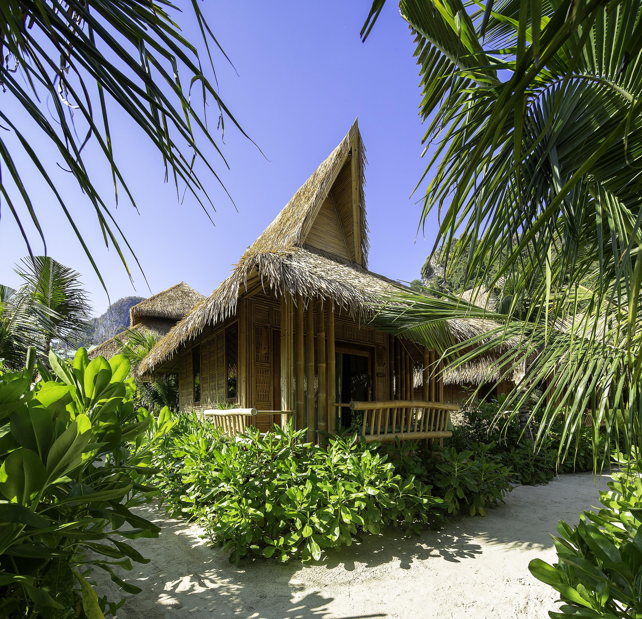 Phi Phi Beach: Phi Phi Island Private BeachResort