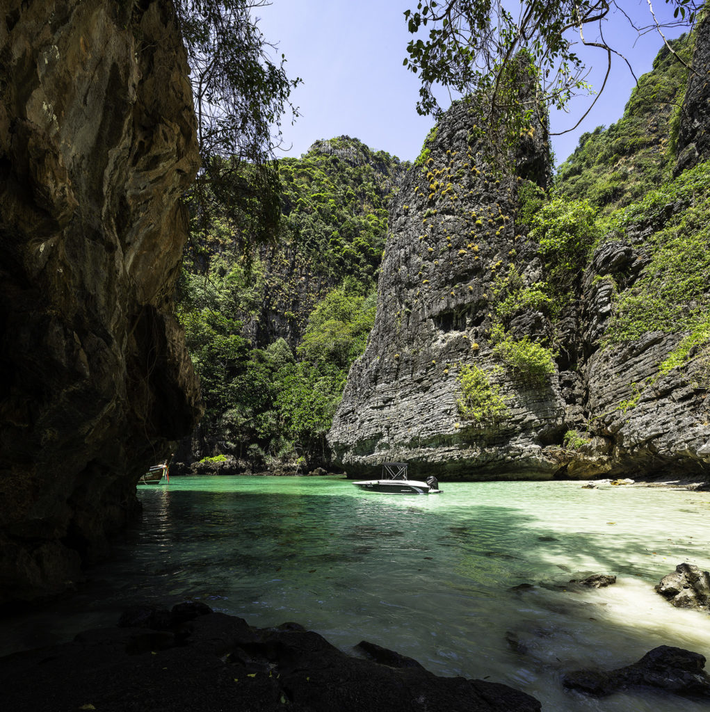 Phi Phi Resort: The Top 10 Things To Do And See In Koh Phi Phi